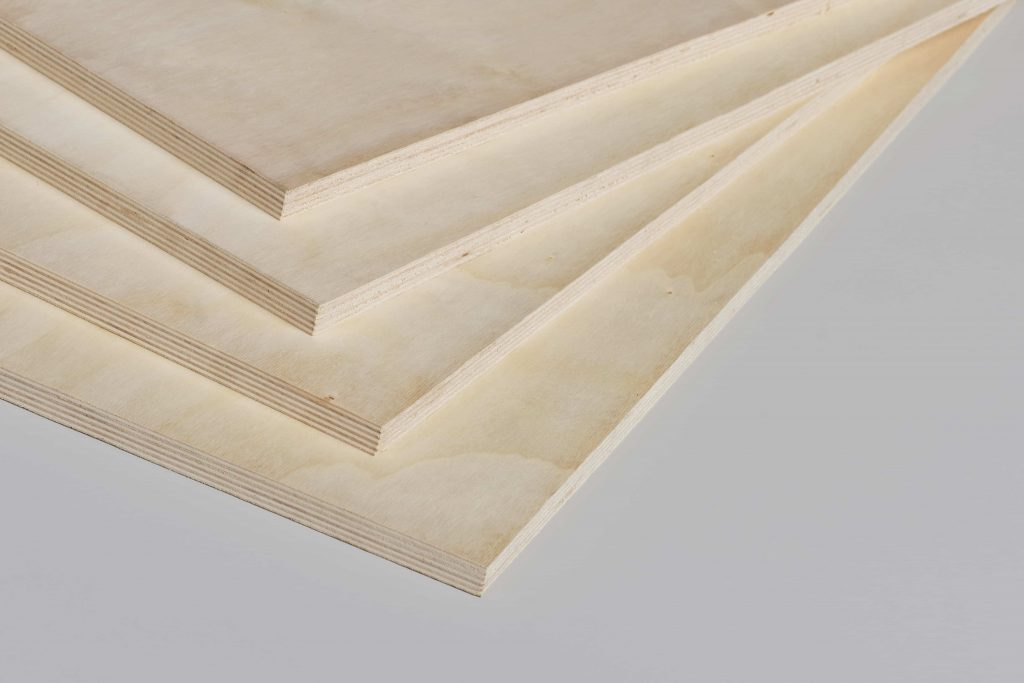 Lightweight Poplar Plywood Premierforest