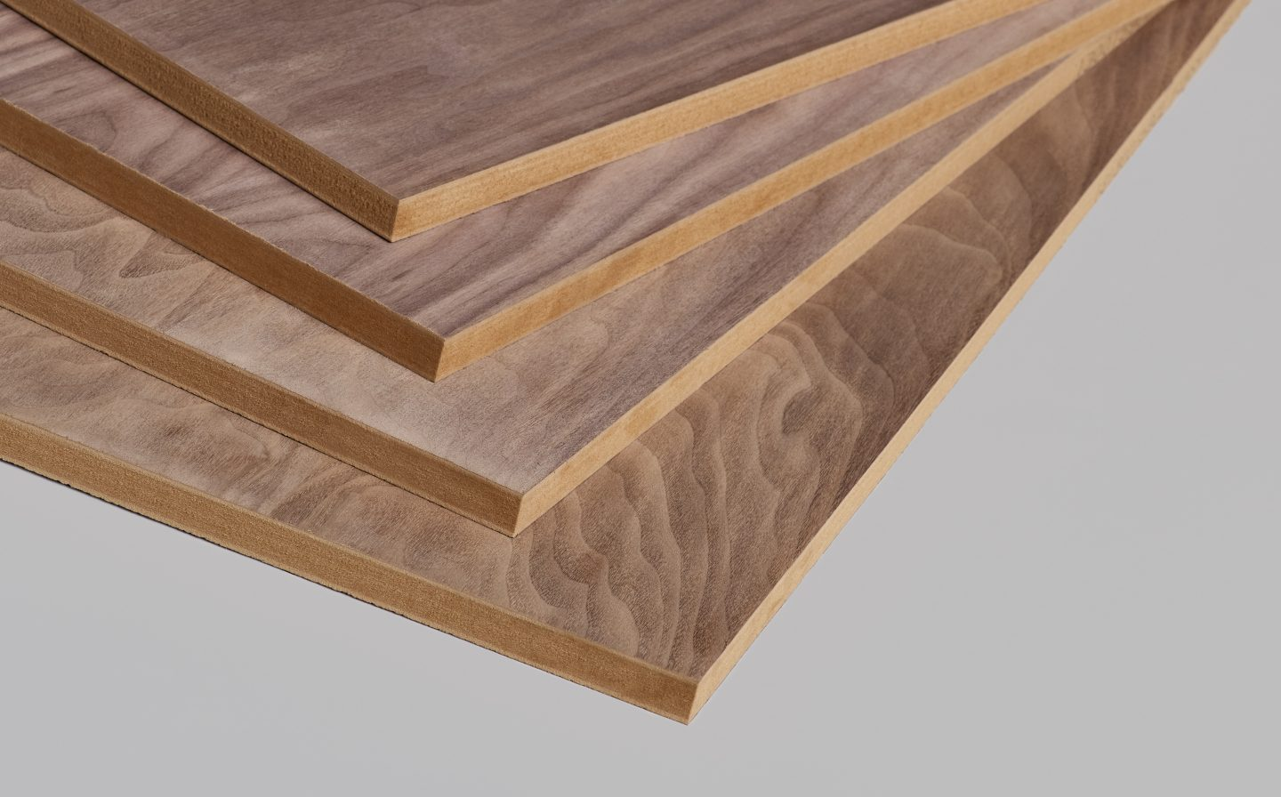 Decorative Veneered Mdf Premierforest