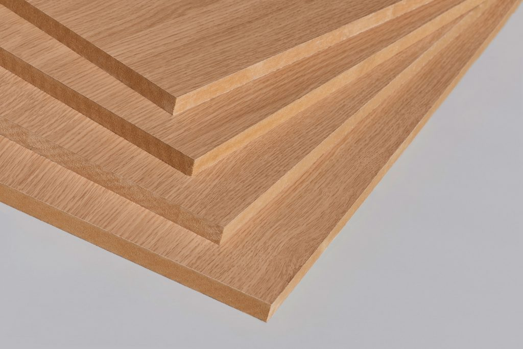 Melamine Faced Mdf Mf Mdf Premierforest