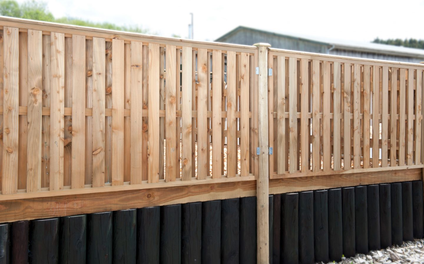 Fence Panels - PremierForest
